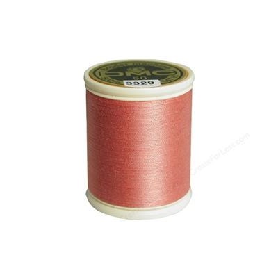 DMC MACHINE EMBROIDERY THREAD 3329