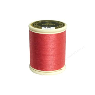 DMC MACHINE EMBROIDERY THREAD 335