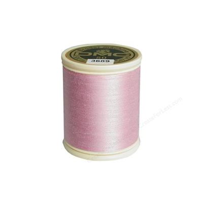 DMC MACHINE EMBROIDERY THREAD 3689