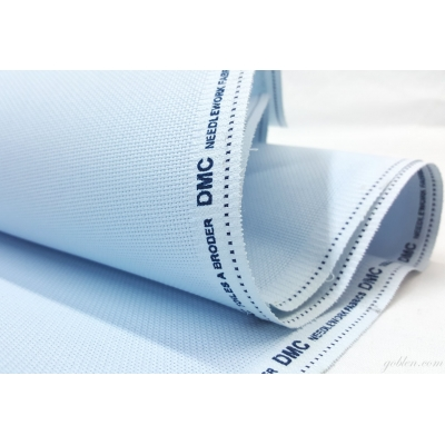 DMC 18 CT AIDA FABRIC 324-800