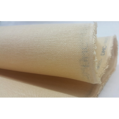 DMC 28 CT LINEN FABRIC 432-739