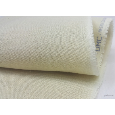 DMC 28 CT LINEN FABRIC 432-3866