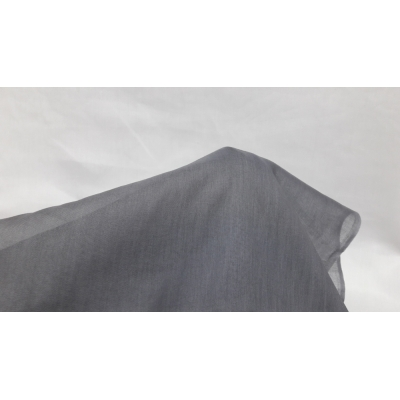 Grey Cheesecloth Fabric- 100% Cotton