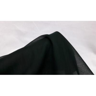 Dark Green Cheesecloth Fabric- 100% Cotton