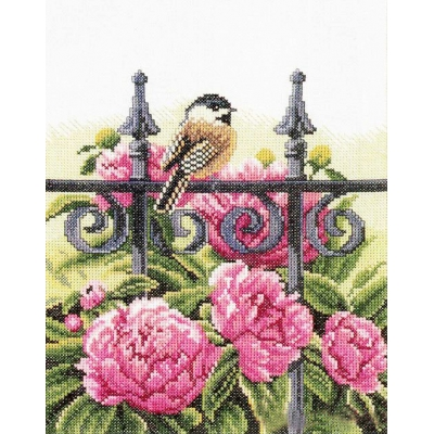 LANARTE NEEDLEWORK KIT-35138