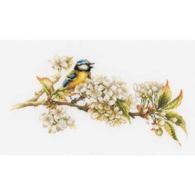 LANARTE CROSS STITCH KIT PN-0154687