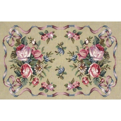 MARTIN WINKLER NEEDLEPOINT TAPESTRY CARPET 92448-DTW
