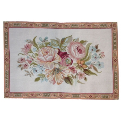 MARTIN WINKLER NEEDLEPOINT TAPESTRY CARPET 93039-DTW