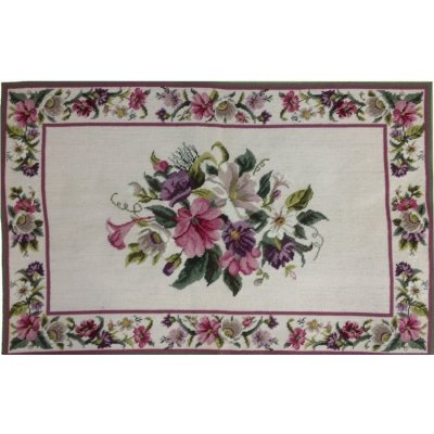 MARTIN WINKLER NEEDLEPOINT TAPESTRY CARPET 93517-DTW