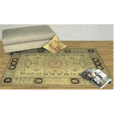 MARTIN WINKLER NEEDLEPOINT TAPESTRY CARPET 93651