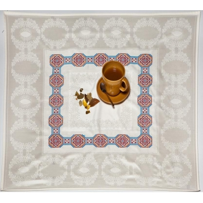 Serussa TableCloth 9220