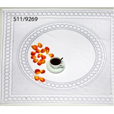Serussa TableCloth 9269