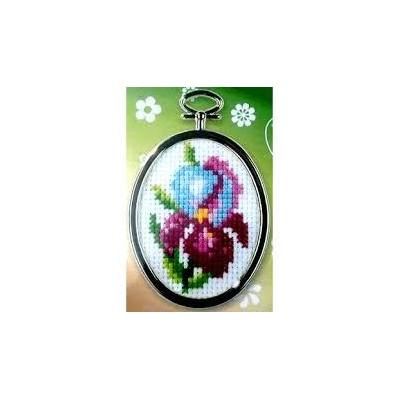 ORCHIDEA CROSS-STITCH KIT 6068