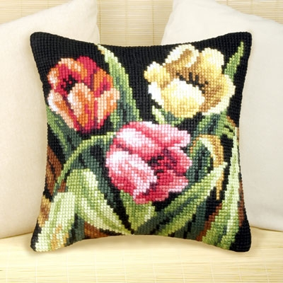 ORCHIDEA PILLOW 9077