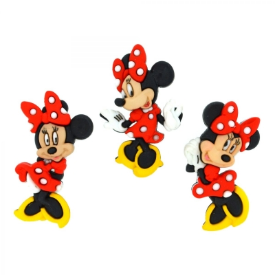 Disney Paket Düğme 7717