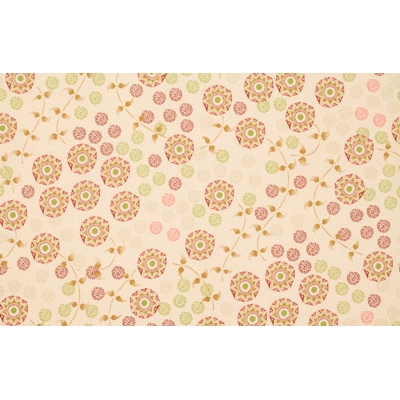 Patchwork Fabric PWDB038-Topaz
