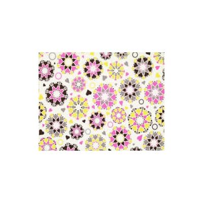 Patchwork Fabric PWJM095-Pınkx