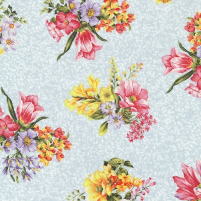 Patchwork Fabric 112-28351