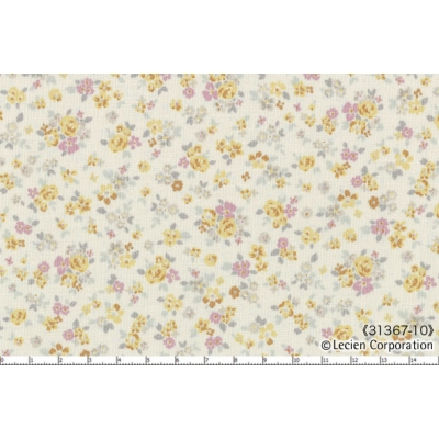 LECIEN (Japan) Patchwork Fabric 31367-10