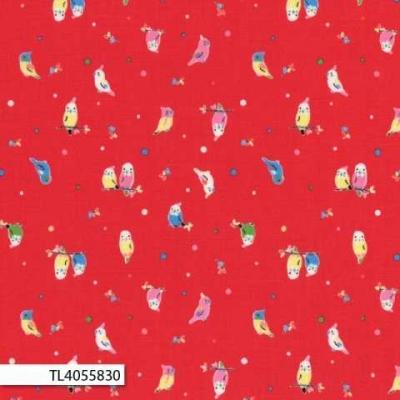 LECIEN (Japan) Patchwork Fabric 40558-30