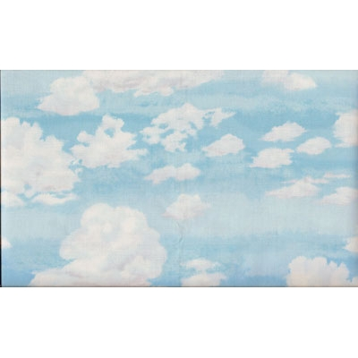 MAKOWER-UK Patchwork Kırkyama Kumaşı 1367-B2