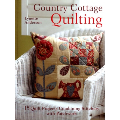 COUNTRY COTTAGE QUILTING KİTABI