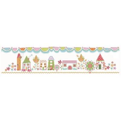 Princesse Cross Stitch Kit 7644