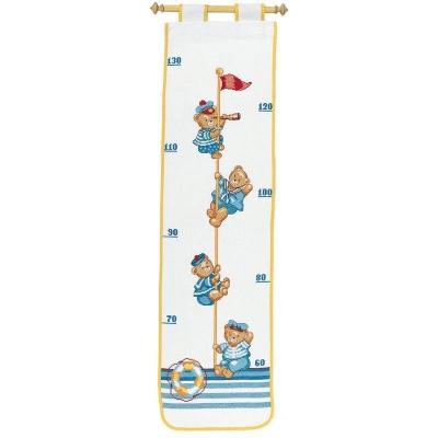 Princesse Cross Stitch Kit 5542