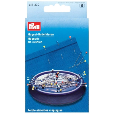 PRYM MAGNETIC PIN CUSHION 611330