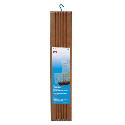 Prym Wooden Ruler Rack 611500