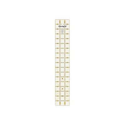 Prym Patchwork Ruler 7.62x45.72 cm