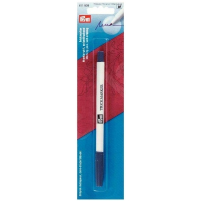 PRYM MARKING PEN SELF-ERASING 611809