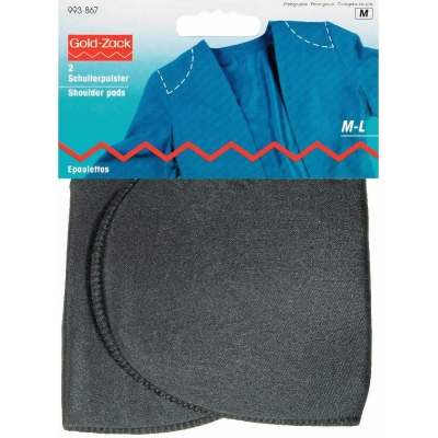 PRYM SHOULDER PADS 993867 (M-L)