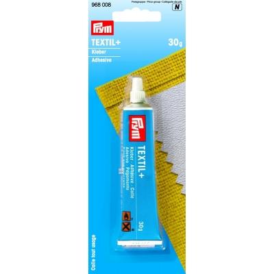 PRYM Textil Adhesive 968008 (30 gr)
