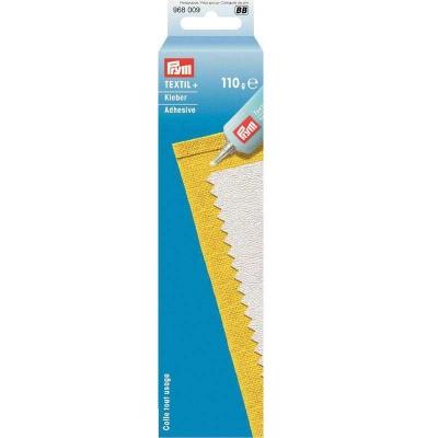 PRYM Textil Adhesive 968009 (110 gr)
