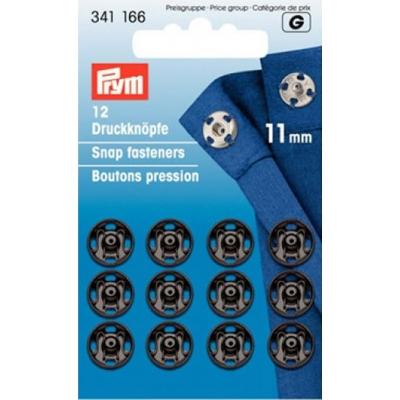 Prym Dikilebilir Çıtçıt 11mm