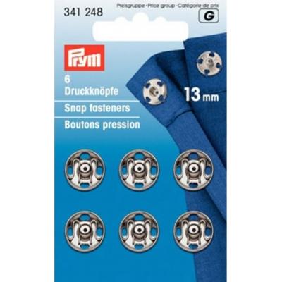 Prym Sewing Studs 13mm