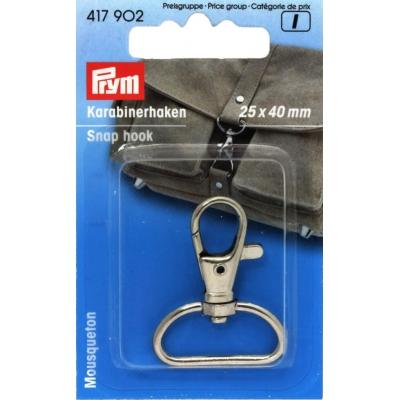 Prym Bag Clips 417902