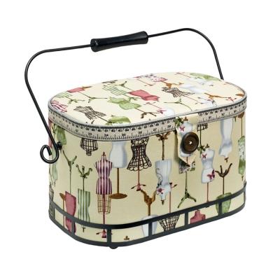 Prym Sewing Basket 612250