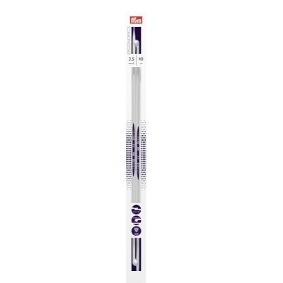 Prym Ergonomic Single Pointed Knitting Needle 3.5 mm - 40 cm