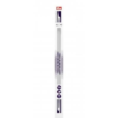 Prym Ergonomik Örgü Şişi 4.5 mm - 40 cm