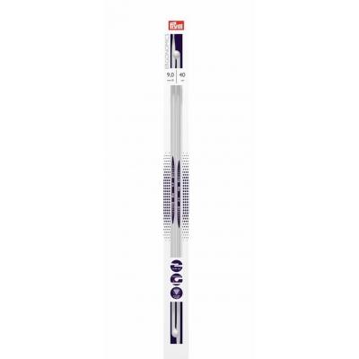 Prym Ergonomik Örgü Şişi 9.0 mm - 40 cm