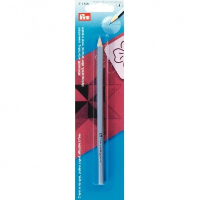 Prym Silver Water Erasable Pencil 611606