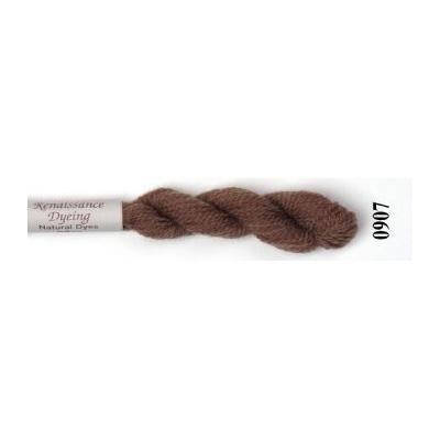 RENAISSANCE DYEING (crewel wool) 0907
