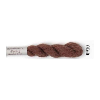 RENAISSANCE DYEING (crewel wool) 1009