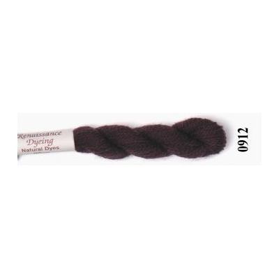 RENAISSANCE DYEING (crewel wool) 0912