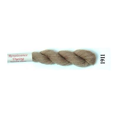 RENAISSANCE DYEING (crewel wool) 1911