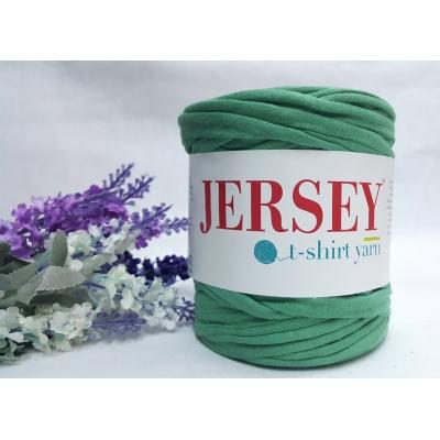 Jersey T-Shirt Thread Green1
