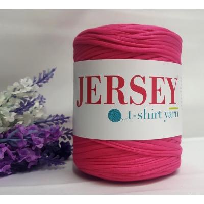 Jersey T-Shirt Thread Pink3