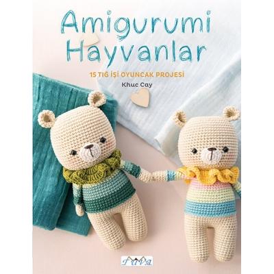 Sweet Crochet Animals